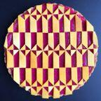 美しい色彩とパターン!のケーキの画像の数々!!