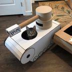 癒やされる!猫と戦車の画像の数々!!