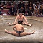 【動画】大相撲の『初切』がなんだか面白い!!