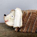 パンで作った!可愛いキャラクターの画像の数々!!
