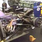 【爆音注意】F1のエンジン音で!イギリスの国歌を演奏する!!
