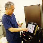 最新型医療レーザー脱毛機 「ソプラノアイスプラチナム」導入