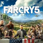 FARCRY5 攻略 #7 全種の動物の狩場と魚釣り関連