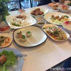 ギン・パックは179バーツで食べ放題のコスパの良いベトナム料理店 on ノンリー道路