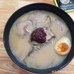 仙台らーめんで辛味噌チャーシューラーメンを食す in オンヌット