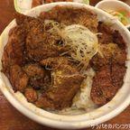とかちはバンコク初の豚丼専門店 in スリウォン