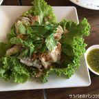 【閉店】クルア・ジェーゴーはタイ人に人気の中華系海鮮料理店 on ザ・パセオモール 2階