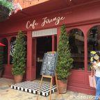 カフェ・フィレンツェはパリオ・カオヤイで数少ない洋食が食べれるカフェ