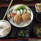 日本料理店 利休でお得なランチメニューを食べ比べ in アユタヤ