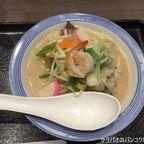 リンガーハットの長崎ちゃんぽんは野菜たっぷりでコスパ良し at BTS プロンポン駅前