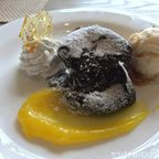The Castle Restaurant & Tearoomは英国風のお城のようなカフェ in カオヤイ