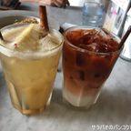 The Summer House Ayutthayaはリバーサイドにある雰囲気の良いカフェ