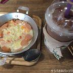 メークロン・ホームメイドはメークロン市場観光で一休みするのにお薦めのカフェ