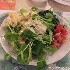 Sizzlerは新鮮な生野菜を食べ放題のサラダバーがおすすめ! in MBK