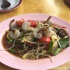 ソムタム・パープーンは500種類以上のソムタムが食べれるソムタム博物館 in サムットプラカーン県