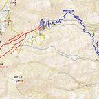 乗鞍岳 平成30年4月29日