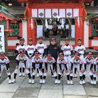 合川少年野球クラブ2018