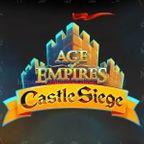 「Age of Empires Castle Siege」サービス終了のお知らせ