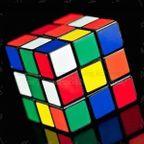 ルービックキューブの6面を揃える攻略解説とフリーソフト紹介