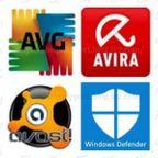 「Avira・AVG・Avast」2016年無料セキュリティーソフト比較