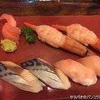 大根は新鮮なネタをお手頃価格で食べれるコスパの良い寿司屋 in ラートクラバン区