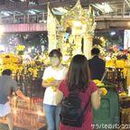 エラワン廟はお祈り効果抜群のバンコク最大のパワースポット!