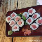 京都はローカル・タイ人が集う日本料理店 in バーンカピ区