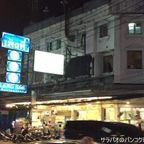 レンキーは24時間営業のリーズナブルな海鮮料理店 in パタヤ