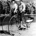 自転車にまつわるちょっと面白ネタ画像の数々!!