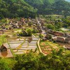 まるで別世界!理想的な田舎の風景の写真の数々!!