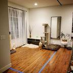 【画像】DIYで自宅に作ったオフィスが職人レベルになっている。
