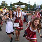世界最大規模のお祭り「オクトーバー・フェスト」の画像の数々!!