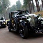 名車、スポーツカー等!昔と現在の比較画像の数々!!