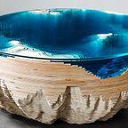 【画像】深海の地形がテーブルになった神秘的な「深海地平線のテーブル」