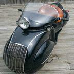 古いけど未来的!?50年以上前に作られたバイクがカッコいい!!