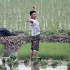 リアル!北朝鮮の日常生活の風景の画像の数々!!