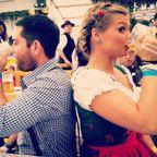 【画像】本場ドイツのビールの祭典「オクトーバーフェスト」が華やかで楽しそう!!