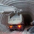 塩の洞窟!シチリア島にある岩塩の鉱山が神秘的で凄い!!