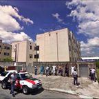 Googleストリートビューが捉えたカオスな面白い風景の写真の数々!!