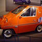 ちょっと変った!デザインの自動車の画像の数々!!