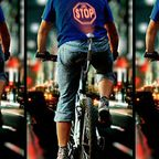 【画像】自転車の走行状態を示してくれる画期的なライトがカッコいい!!