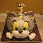 【画像】素晴らしすぎて食欲は起きないアートなケーキが凄い!!