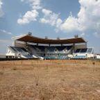 【画像】破綻したギリシャ、アテネのオリンピックの競技場の現在の様子が悲惨すぎる