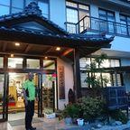 国師ヶ岳~乾徳山 平成30年9月8日~9日