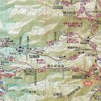 八ヶ岳 平成30年8月25日~26日