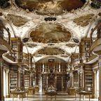 美し過ぎる!世界の図書館の画像の数々!!