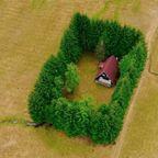 少し憧れる!美し過ぎる陸の孤島の画像の数々!!