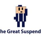 Chromeのタブを休止させてメモリ消費を抑えられる拡張機能「The Great Suspender」を使おう!