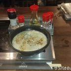 Charm Donburi&Ramenで豚骨チャーシューラーメン 125バーツを食す in サパーンクワーイ