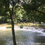 7つの水浴場があるチェットサオノーイ滝国立公園 in サラブリー県